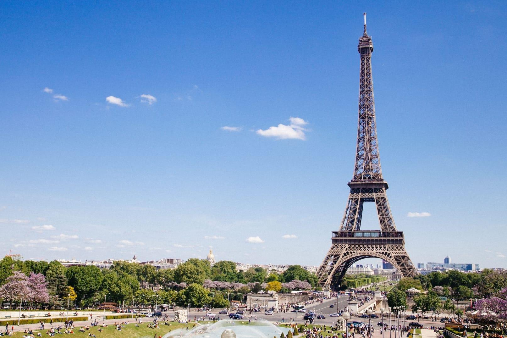 Tour Paris is always a good idea… - cherubins